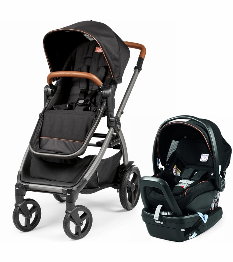 Agio Z4 Travel System