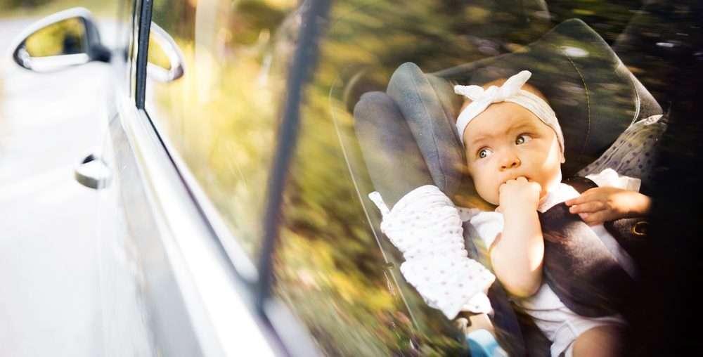 Infant Car Seat Vs. Convertible Seat