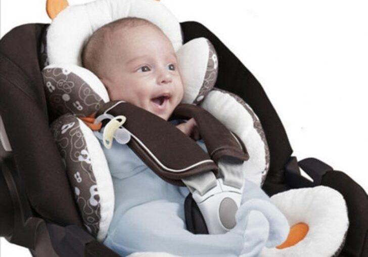 Why Use Baby Car Seat Pads