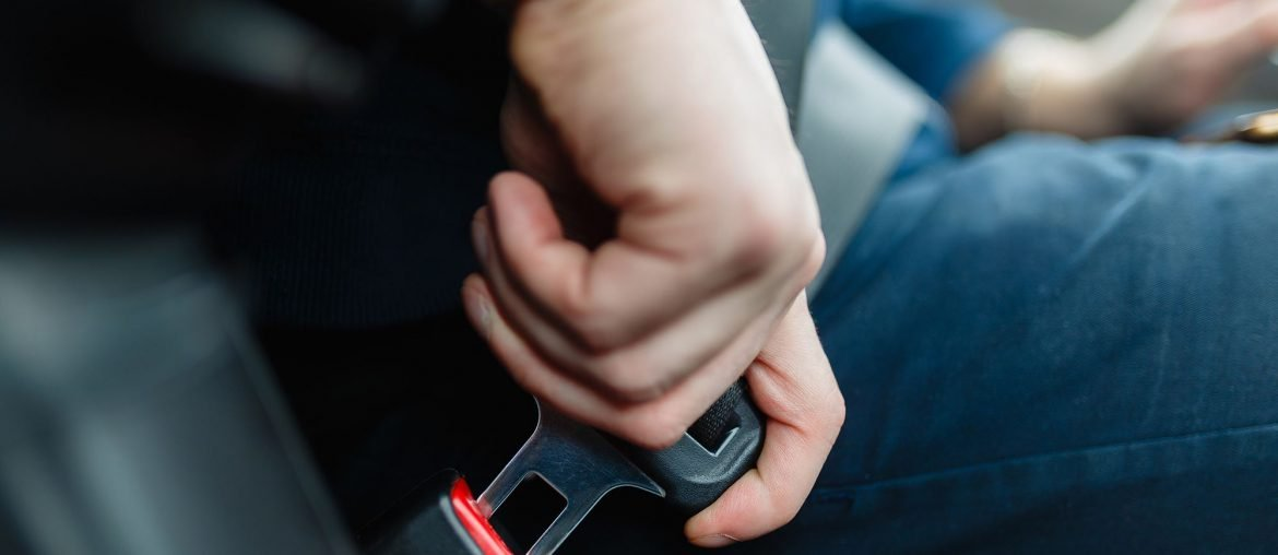 How To Disable A Seat Belt Alarm