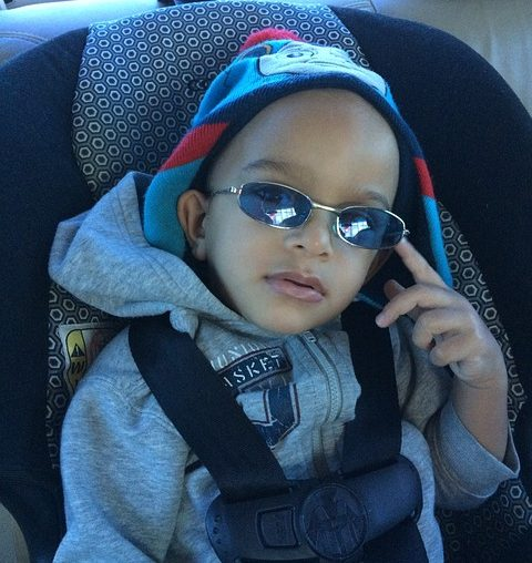 How To Keep Baby Cool In A Car Seat