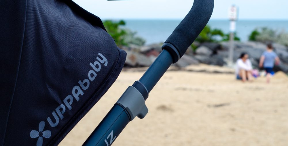 How To Fold Uppababy Stroller