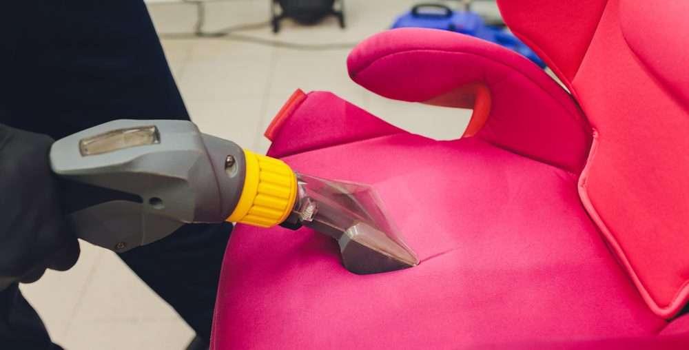 How To Clean Britax Car Seat