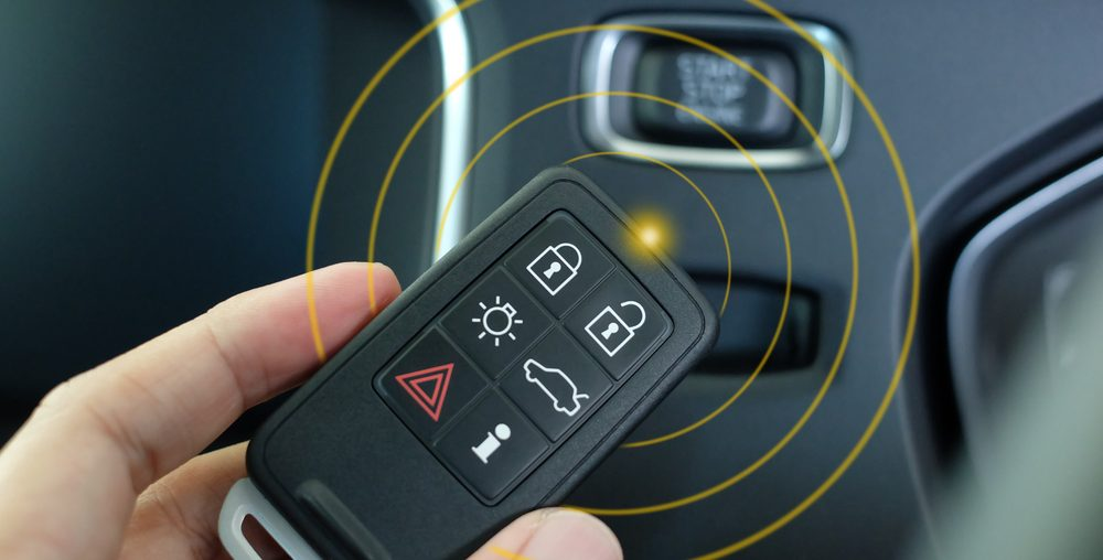 How To Tell If Your Car Has Remote Start