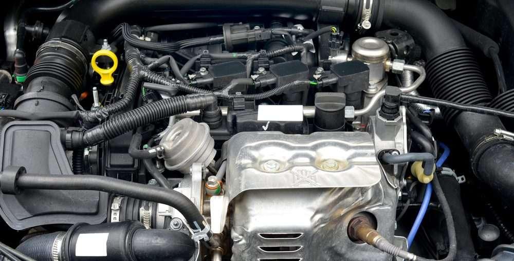 tart A Car With A Bad Fuel Pump