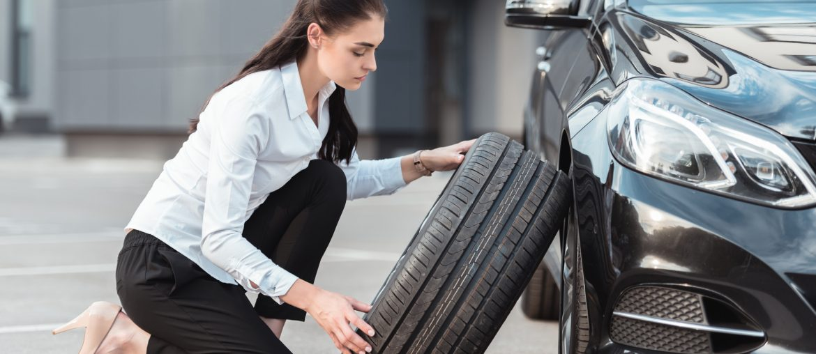 How to Lower Spare Tire Without Tool