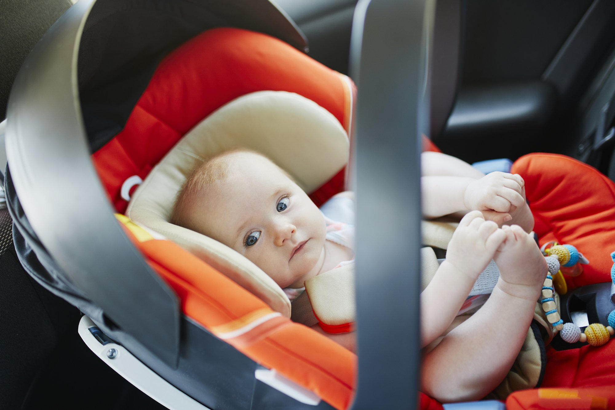 Graco Car Seat Bases Interchangeable