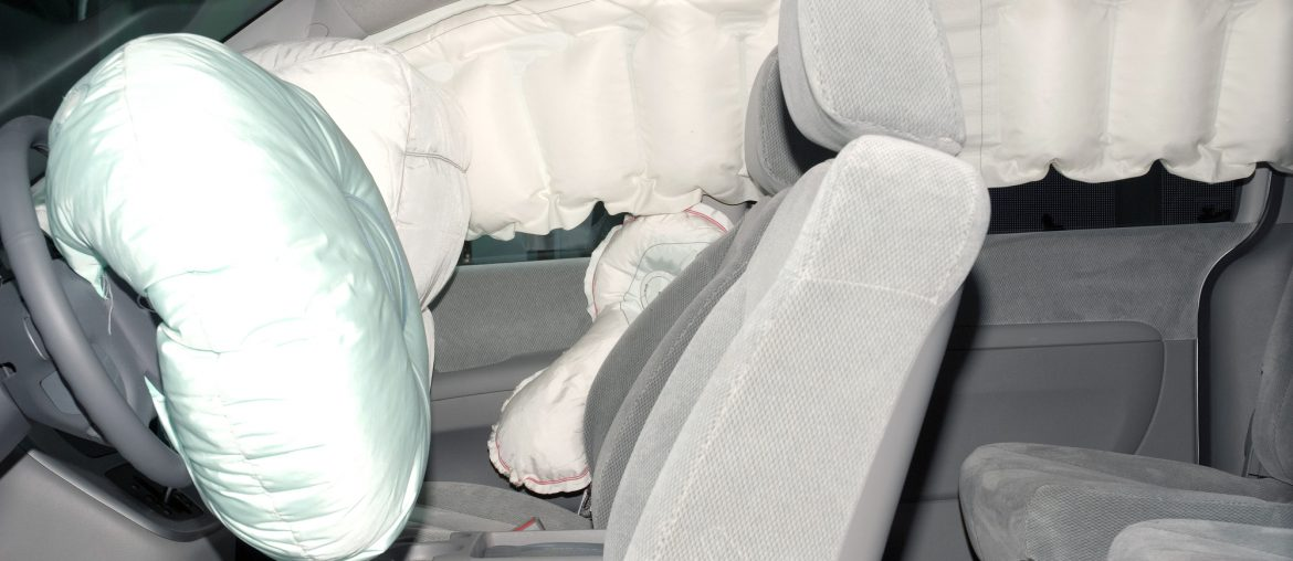 How to Remove Deployed Airbags