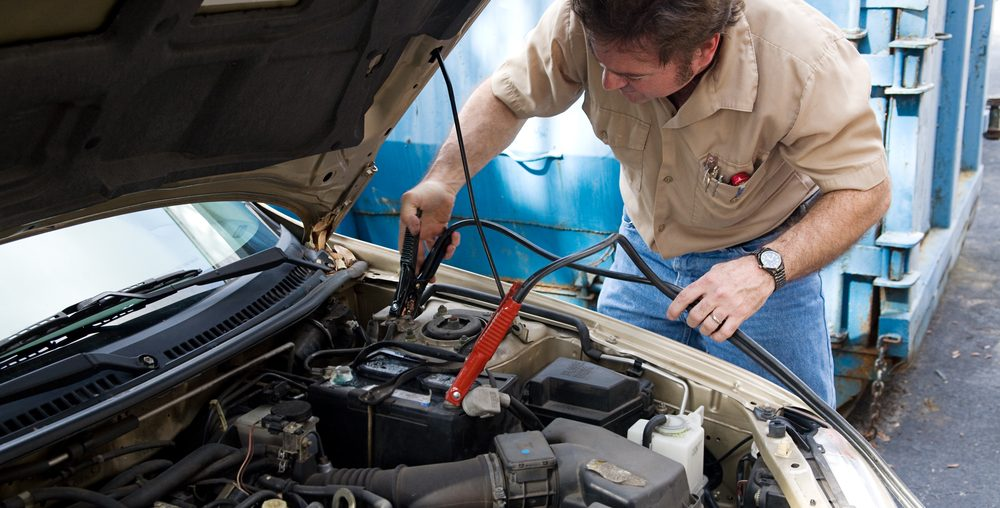 Can You Overcharge Your Car Battery