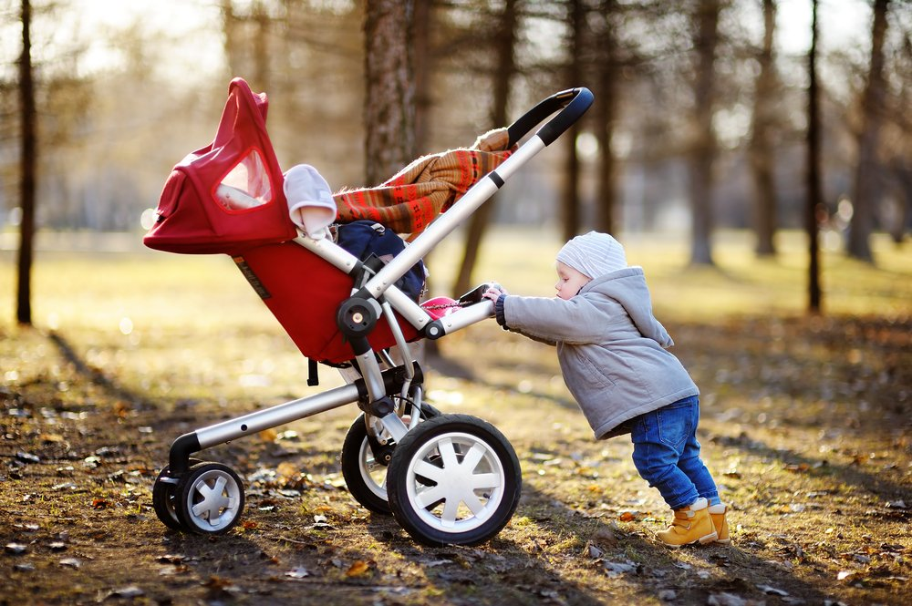How Much Is A Quinny Stroller